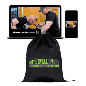Resistance Bands Package