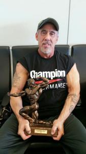 david lyons global bodybuilding award 2018 optimalbody